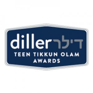 Diller Teen Tikkun Olam Awards